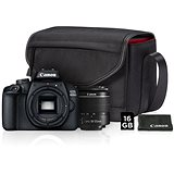 Canon EOS 4000D + 18-55mm Value Up Kit