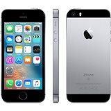 iPhone SE 32GB Vesmírně šedý