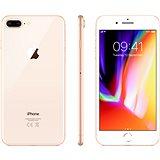 iPhone 8 Plus 64GB Zlatý