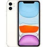iPhone 11 64 GB biela