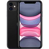 iPhone 11 64GB černá