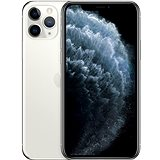 iPhone 11 Pro 64GB stříbrná