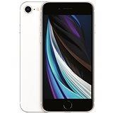 iPhone SE 64GB bílá 2020