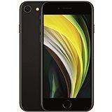 iPhone SE 128GB čierny 2020
