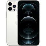 iPhone 12 Pro 256GB stříbrná