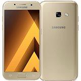Samsung Galaxy A3 (2017) zlatý