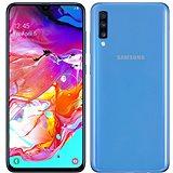 Samsung Galaxy A70 Dual SIM modrá