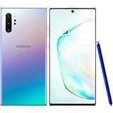 Samsung Galaxy Note10+ Dual SIM gradientní stříbrná