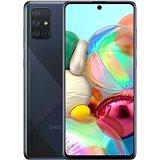 Samsung Galaxy A71 černá