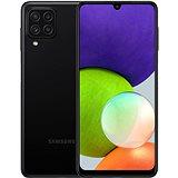Samsung Galaxy A22 64GB černá