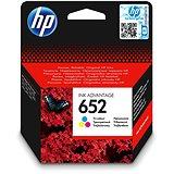 HP F6V24AE č. 652 barevná