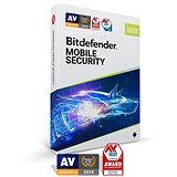 Bitdefender Mobile Security pro Android pro 1 zařízení na 1 rok (elektronická licence)