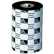 Zebra 2300 Wax 110 mm x 74 m vosk, 12 ks