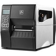 Zebra ZT230 printszerverrel - Címkenyomtató