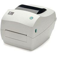 Zebra GC420T - Etikettendrucker