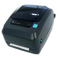 Zebra GK420t - Labeldrucker