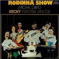 Rodinná show (původní LP + bonusy)
