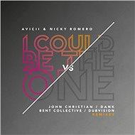 I Could Be The One [Avicii vs Nicky Romero]
