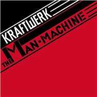 The Man Machine (2009 Digital Remaster)