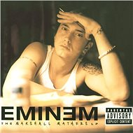 The Marshall Mathers LP - Tour Edition