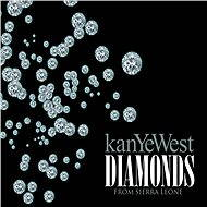 Diamonds from Sierra Leone Remix ft Jay.z