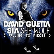 She Wolf (Falling to Pieces)[feat. Sia]