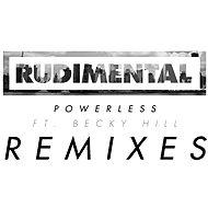 Powerless (feat. Becky Hill) [Remix Bundle]