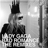 Bad Romance Remixes