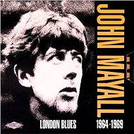 London Blues 1964-1969