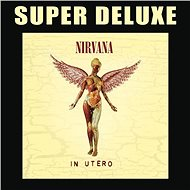 In Utero - 20th Anniversary Super Deluxe