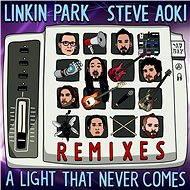A Light That Never Comes Remix