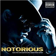 NOTORIOUS Music From and Inspired by the Original Motion Picture (Explicit)