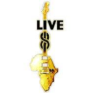 LIVE 8 (1st Recording)