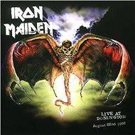 Live At Donington 1992