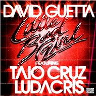 Little Bad Girl (feat.Taio Cruz & Ludacris)