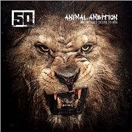 Animal Ambition: An Untamed Desire To Win