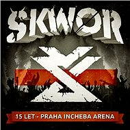 15 let - Praha Incheba Arena