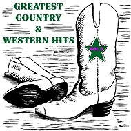 Greatest Country & Western Hits, Vol. 3