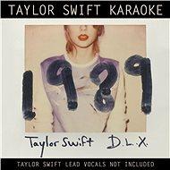 Taylor Swift Karaoke: 1989