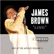 Live At The Apollo, Volume II