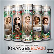 Orange Is The New Black Seasons 2 & 3