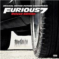Furious 7: Original Motion Picture Soundtrack (Deluxe)