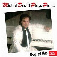 Michal David Plays Piano Greatest Hits