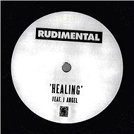 Healing (feat. J Angel)