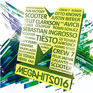 Megahits Best Of 2016