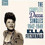 The Complete Decca Singles Vol. 3: 1942-1949