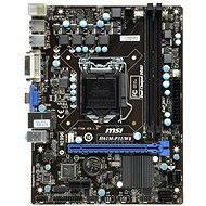 Motherboard MSI H61M-P31/W8