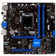 MSI B85M-G43
