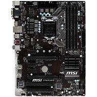 MSI Z170A PC Mate - Alaplap