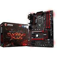 MSI Z270 GAMING PLUS - Alaplap